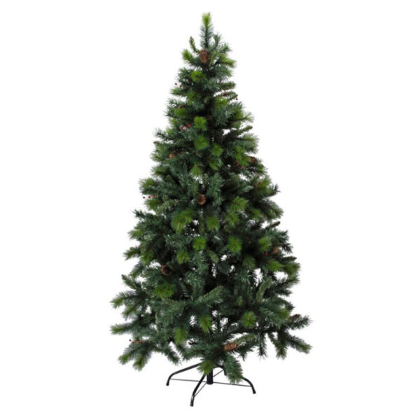 6 ft Victorian Style Artificial Wholesale Christmas Tree