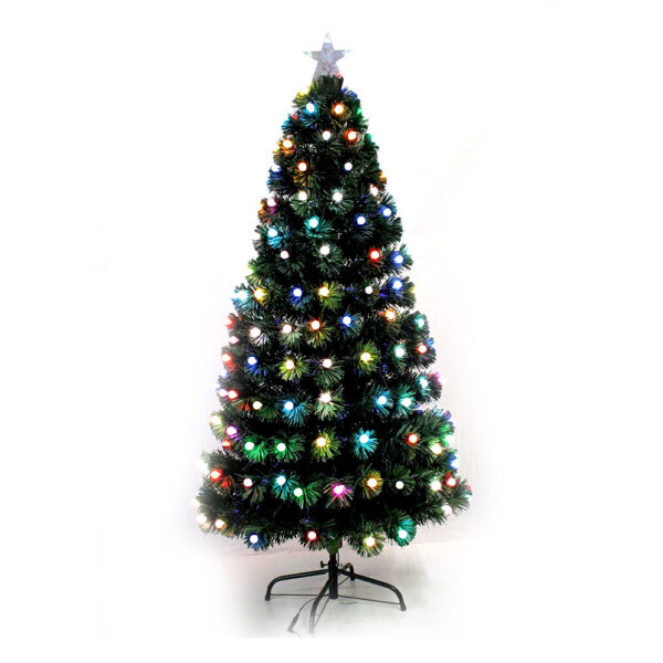 Pre Lit Christmas Tree With Decorations - Wholesale Deal