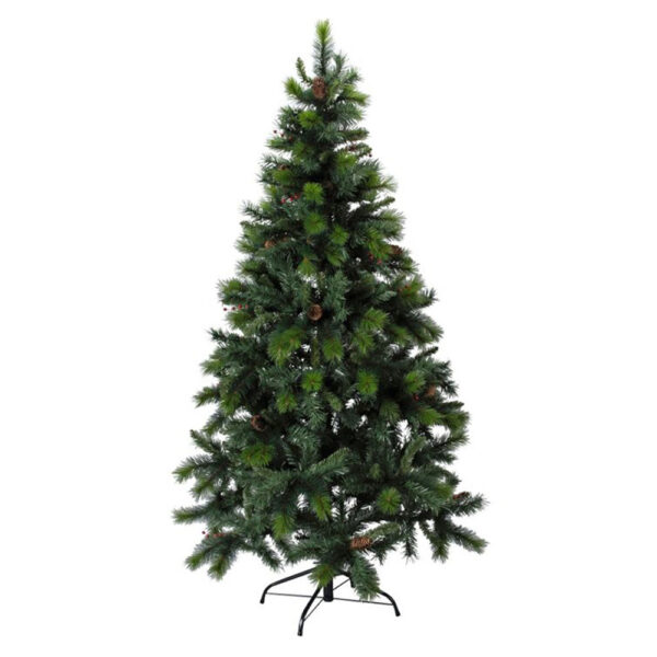 Wholesale Artificial Xmas Tree With Berries